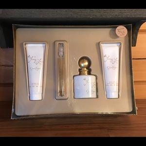 ❤️Jessica Simpson fancy love fragrance set ❤️❤️NIB